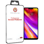 Enkay 9H Tempered Glass Screen Protector for LG G7 ThinQ - Clear